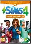 Obrázok produktu Hra k PC The Sims 4 - Hura do prace (EP1)