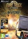 Obrázok produktu Euro Truck Simulator 2: Na východ! PC
