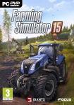 Obrázok produktu Farming Simulator 2015