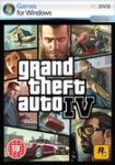 Obrázok produktu Grand Theft Auto IV