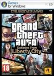 Obrázok produktu GTA IV: Episodes From Liberty City PC