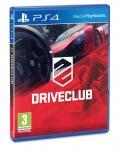 Obrázok produktu PS4 - DRIVECLUB