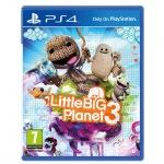Obrázok produktu PS4 - LittleBigPlanet 3