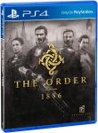 Obrázok produktu PS4 - The Order: 1886