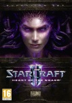 Obrázok produktu StarCraft II: Heart of the Swarm PC