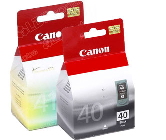 Canon PG-40  - 0615B036
