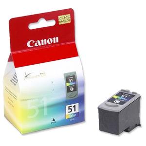 Canon CL-51 - 0618B001