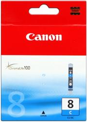 Canon CLI-8C,cyan - 0621B001