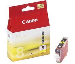 Canon CLI-8Y - 0623B001