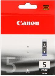 Canon PGI-5Bk - 0628B001