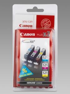 Canon CLI-521 - 2934B007