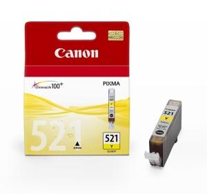 Canon CLI-521Y - 2936B001