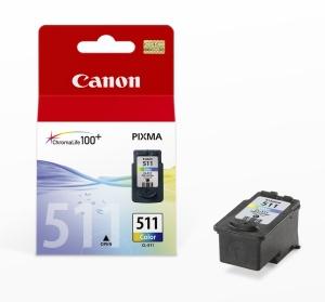 Canon CL-511 - 2972B001