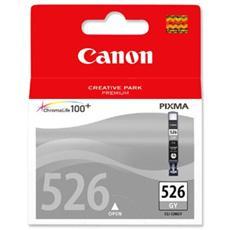 Canon CLI-526GY - 4544B001