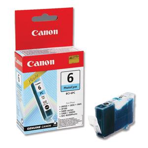 Canon BCI-6PC - 4709A002