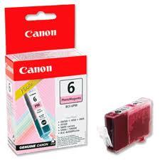 Canon BCI-6PM - 4710A002