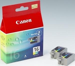 Canon BCI-16 - 9818A002