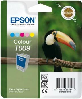 Epson T009, pre Stylus Photo 900  - C13T00940110