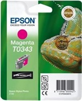 Epson UltraChrome T0343 - C13T03434010