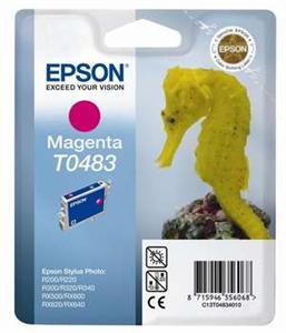 Epson T0483 - C13T04834010