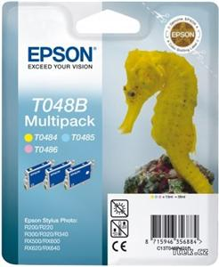 Epson T048B - C13T048B4010