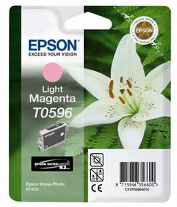 Epson UltraChrome T0596 - C13T05964010