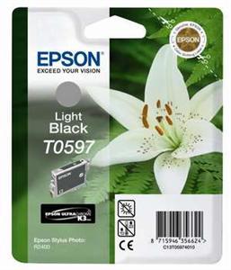 Epson UltraCHROME T0597 - C13T05974010