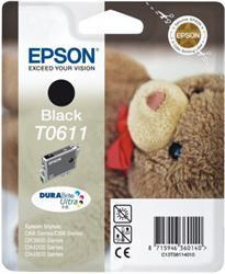 Epson DURABrite T0611 - C13T06114010