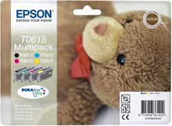 Epson DURABrite T0615 - C13T06154010