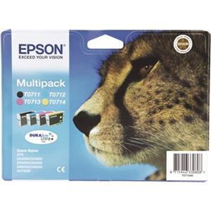 Epson DURABrite T0715 - C13T07154010