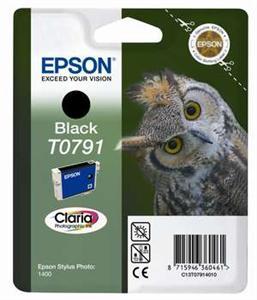 Epson CLARIA T0791 - C13T07914010