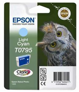 Epson CLARIA T0795 - C13T07954010