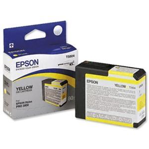 Epson T5804 - C13T580400