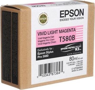 Epson T580B - C13T580B00