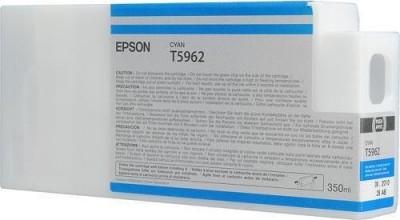 Epson T596, modrozelená  - C13T596200