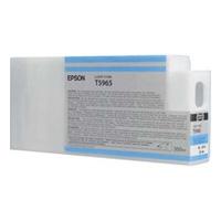 Epson T596, modrozelená  - C13T596500