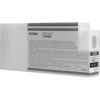 Epson T596, čierna  - C13T596800