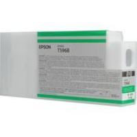 Epson T596, zelená  - C13T596B00