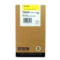Epson T6034 - C13T603400