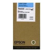 Epson T603, pre Stylus Pro 7800  - C13T603500