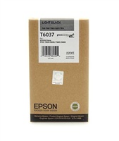 Epson T603, čierna  - C13T603700