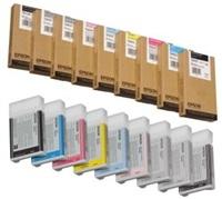 Epson T603, fialová  - C13T603B00