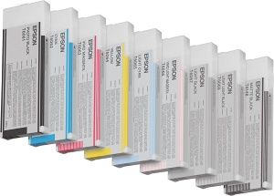 Epson UltraCHROME T6142 - C13T614200
