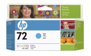 HP C9371A / no. 72 - C9371A