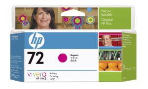 HP C9372A / no. 72 - C9372A