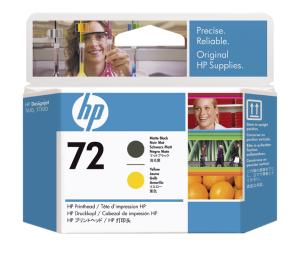 HP C9384A / no. 72 - C9384A