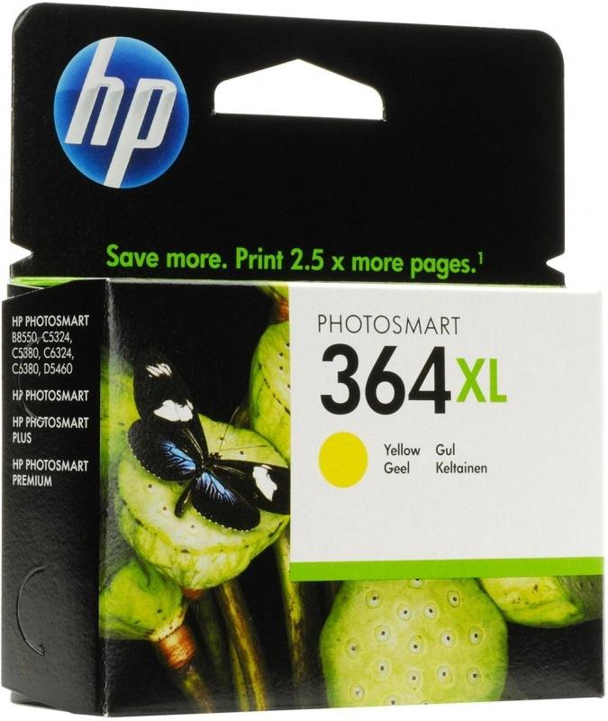 HP CB324EE  - CB325EE