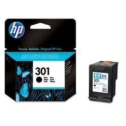 HP 301, CH561EE, čierna  - CH561EE