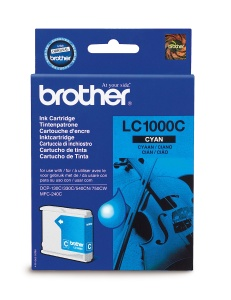 Brother LC-1000C - LC1000C