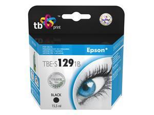 TB, čierna, čip, pre Epson T1291 - TBE-S1291B